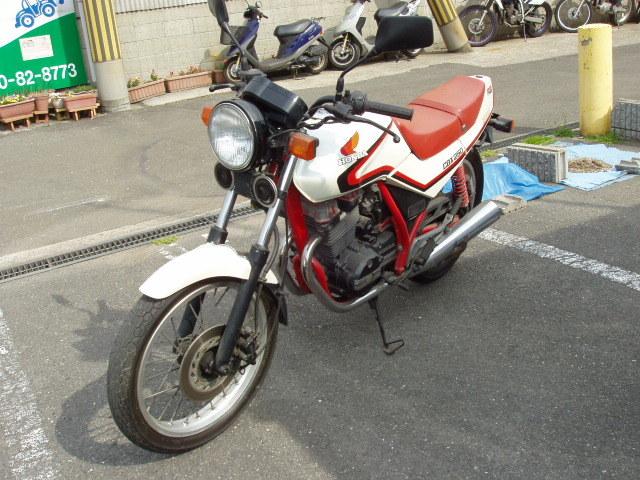 ホンダ CBX250RS 画像 2