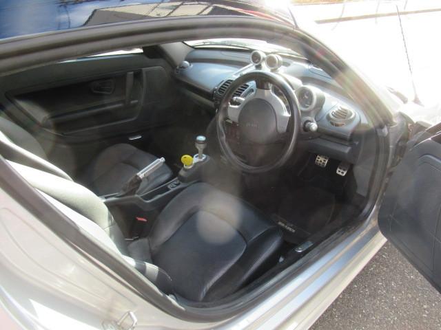 ブラバス限定車ミレニアムMC01K左H7.8万KM 写真