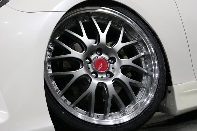 マークX 250G G´s仕様 新品車高調  354 写真