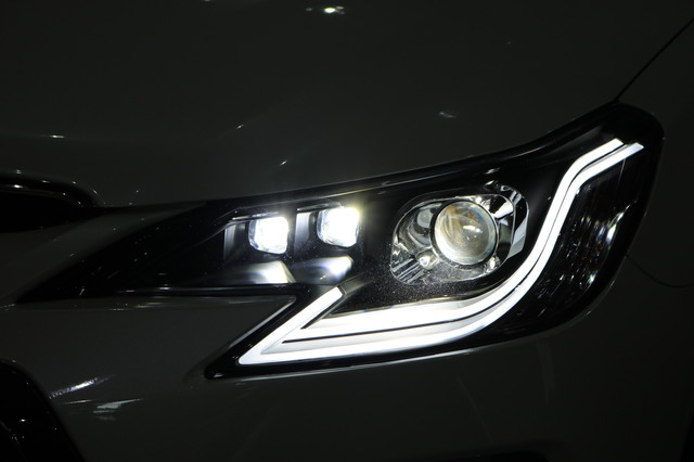 マークX 250G G´s仕様 新品車高調 636 写真