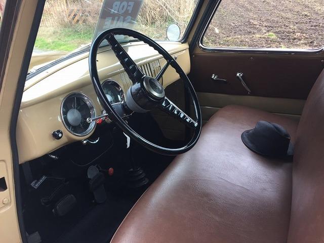 Chevy 3100 写真