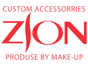 ZIONの写真
