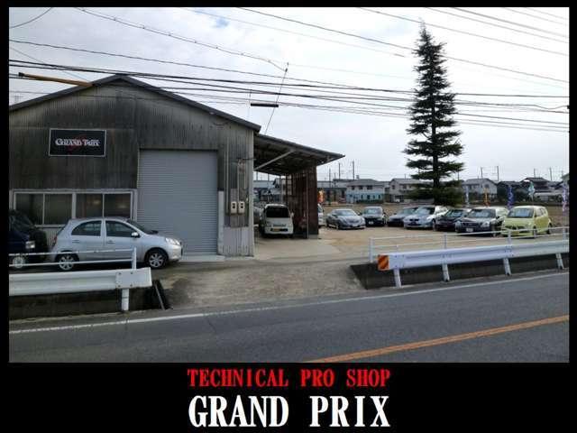 GRANDPRIX 写真