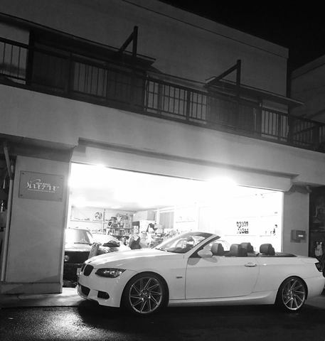 Auto House SWERVE 写真