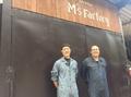 M's Factory 写真1