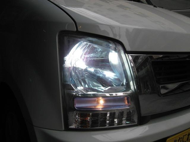 工事費込!HIDヘッドライト(H4タイプ) 写真