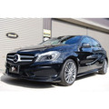 A-Class W176用Painted Aero full kit