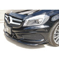 A-Class W176用Painted Rear diffuser&muffl
