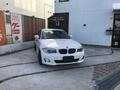 BMW120Iクーペ