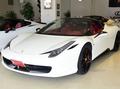 458 イタリアF1 DCT