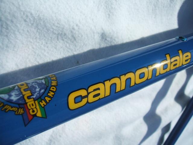 チャリンコ・自転車もカスタムペイント・レストアでリフレッシュ♪