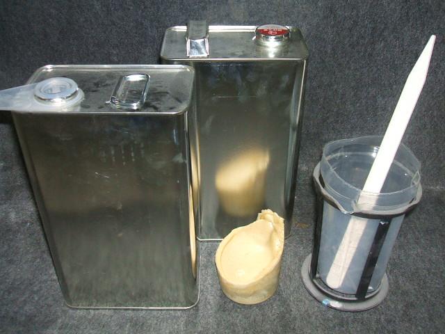 サイドシル補強サイドロッカーウレタン充填