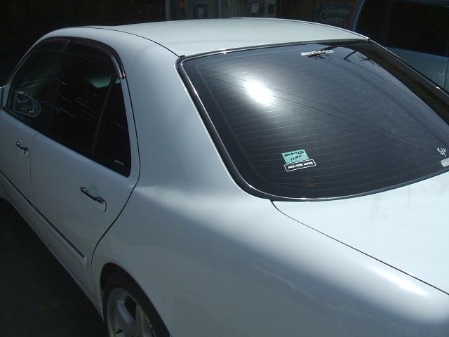 ドライバーの見方!!紫外線99%カットで美白&安心ドライブ