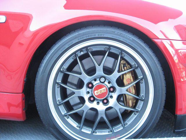 ブレーキのメンテナンス・強化・チューニング・ドレスアップ