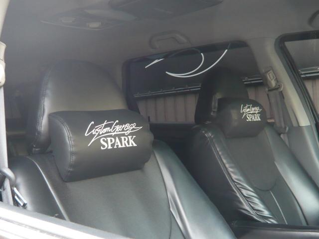 SPARK 新商品 ネックパッド