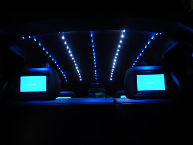 フィット 張り替え LED加工
