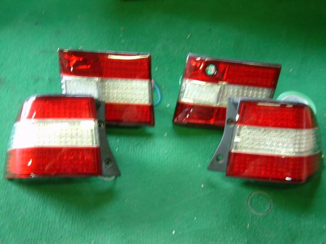 20 セルシオ ワンオフ LEDテールレンズ 製作