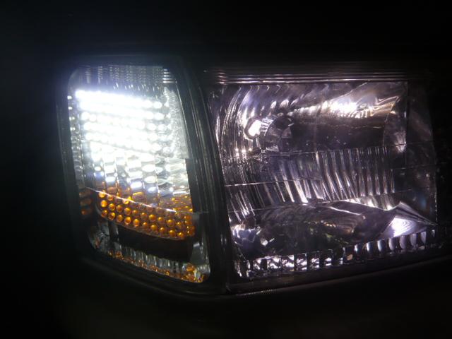 15クラウン LEDテール&マーカー加工