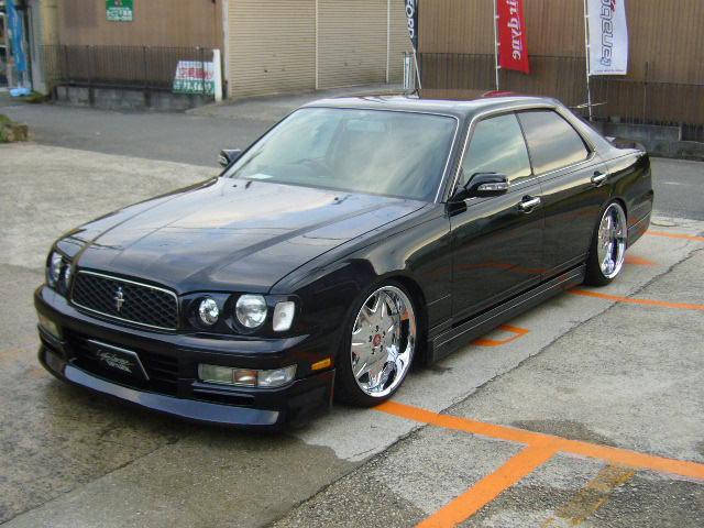 Y33 グランツ VIPER 5900 取付
