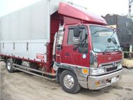 日野 4tトラック