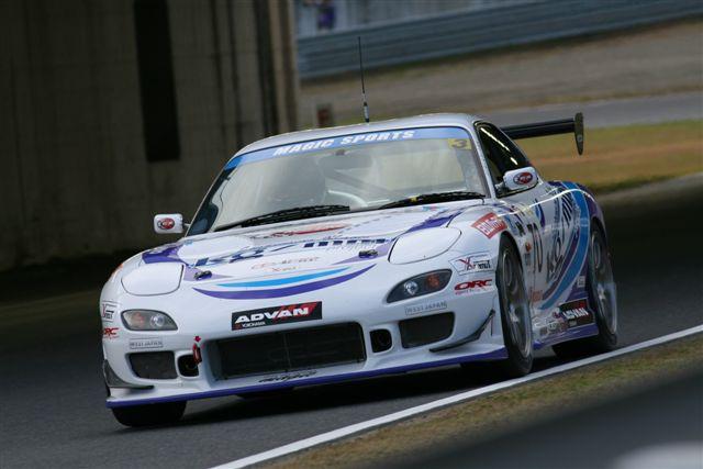 06もてぎ レース写真