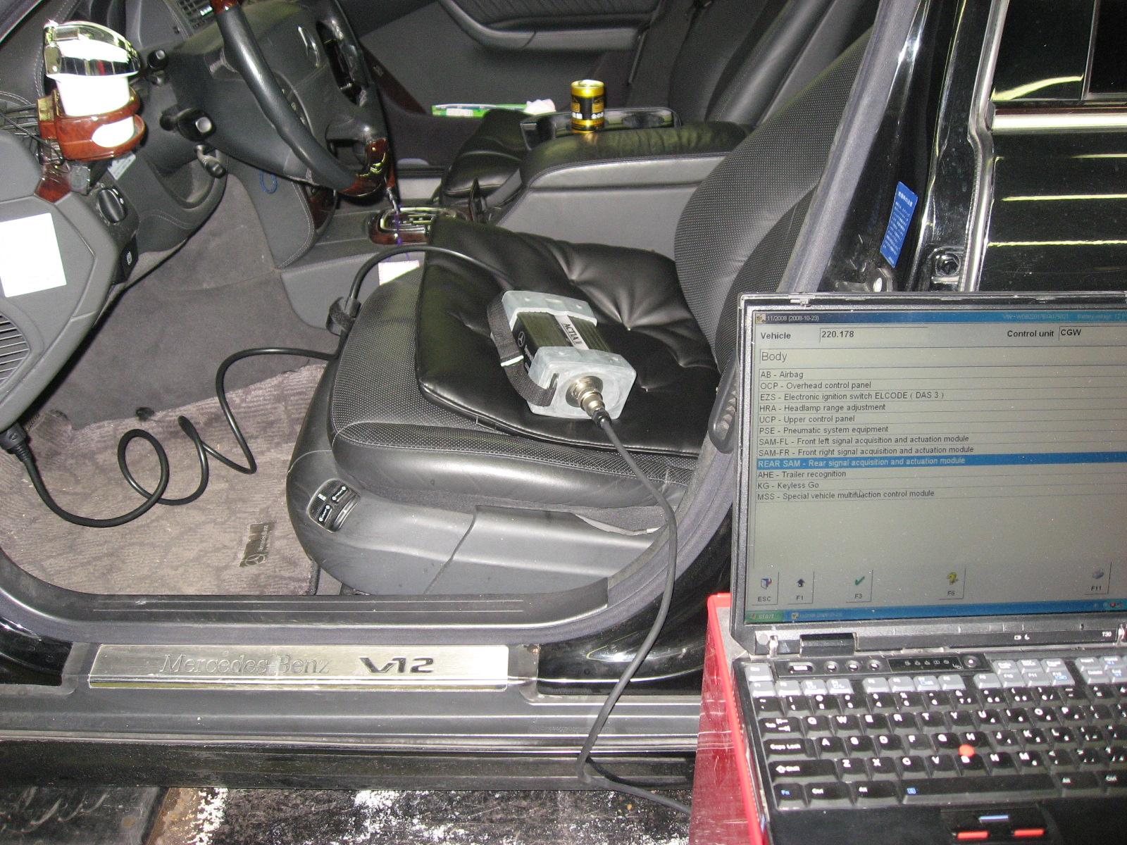 車検「メンテナンスコース」作業内容を紹介します。