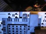 ボルボS60 燃料ポンプリレー 交換修理
