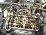 MC22S ワゴンR エンジン アイドリング不良(バルブクリアランス調整 と ワゴンR始動不良修理