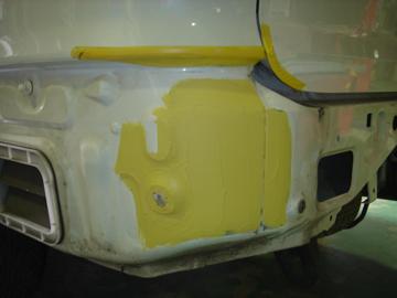 板金塗装作業5