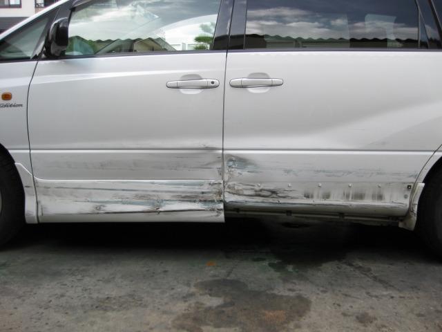 自動車板金塗装