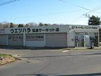 ウエツハラ筑波サーキット店