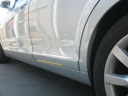 ベンツSクラス埼玉県自動車板金塗装修理桶川市上尾市蓮田市北本市鴻巣市伊奈町菖蒲町さいたま市
