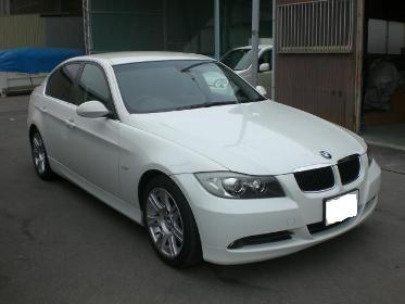 BMWメッキくもり埼玉県自動車板金塗装修理/さいたま市