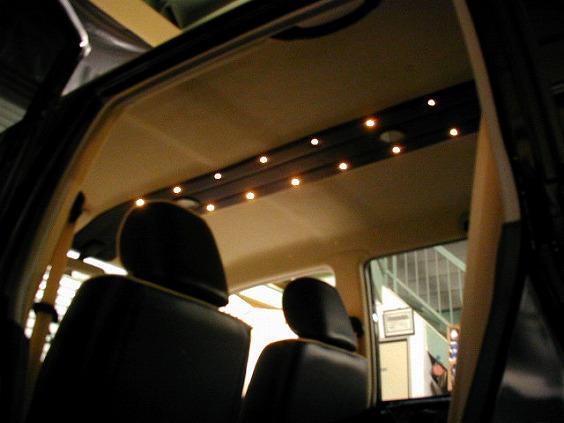 LED 天井張替え