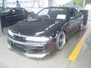 S14 平野様 1台目