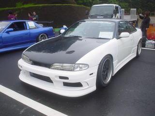 S14 石田様 1台目