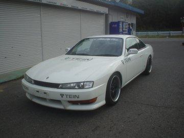 S14 石田様 2台目