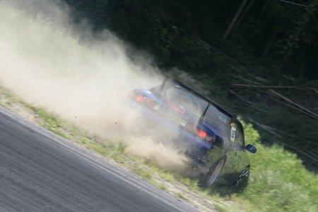 S14 チャリオ様 クラッシュ