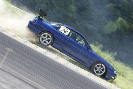 S14 チャリオ様 ピンチ