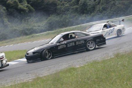 S14 平野様 ドリフト