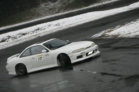 S14 山本優様 ドリフト