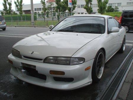 S14 石田様 3台目