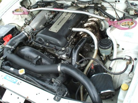 S14 平野様 2台目
