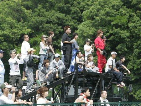 第51回 走行会 2008年6月8日 ギャラリー