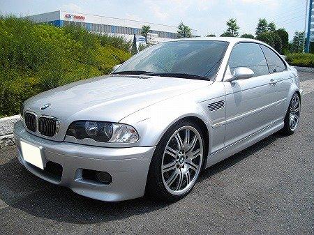 BMW M3 金子様