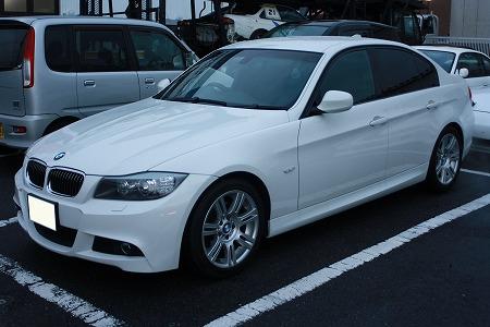 BMW 今西様 2013年12月
