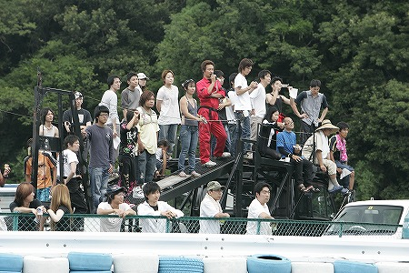第57回 走行会 2009年7月11日 ギャラリー1