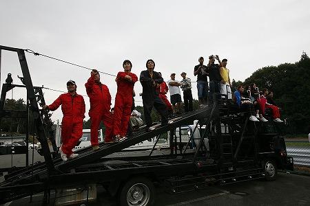 第58回 走行会 2009年9月12日 ギャラリー1