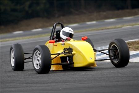 第60回 走行会 2010年3月13日 FJ1600