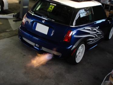 R50 クーパー